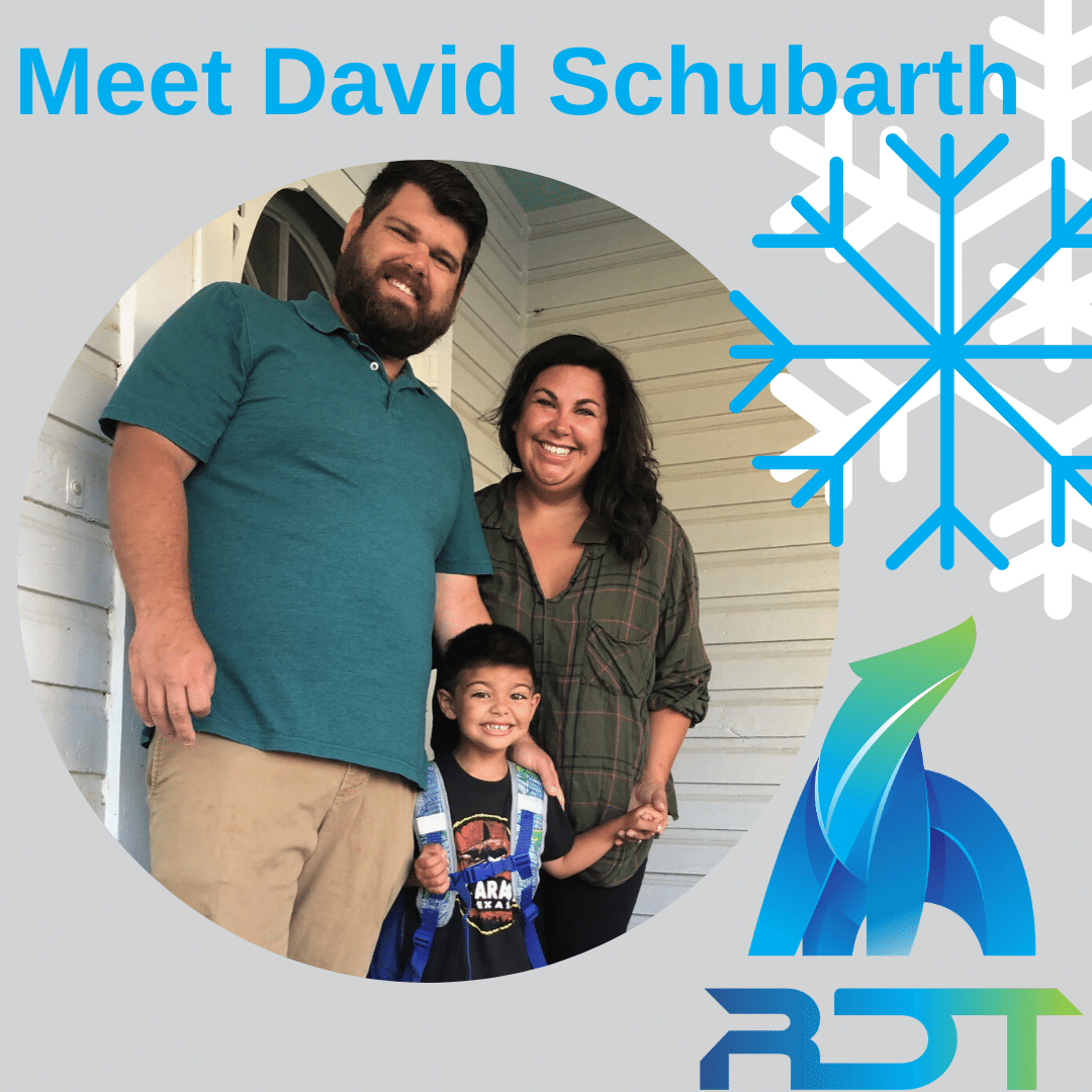 Meet David Schubarth (2)