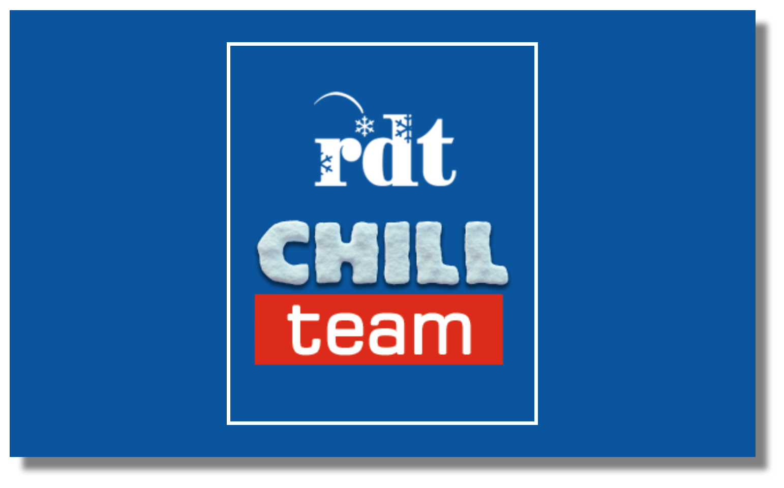 RDT Chill Team Refrigeration Experts