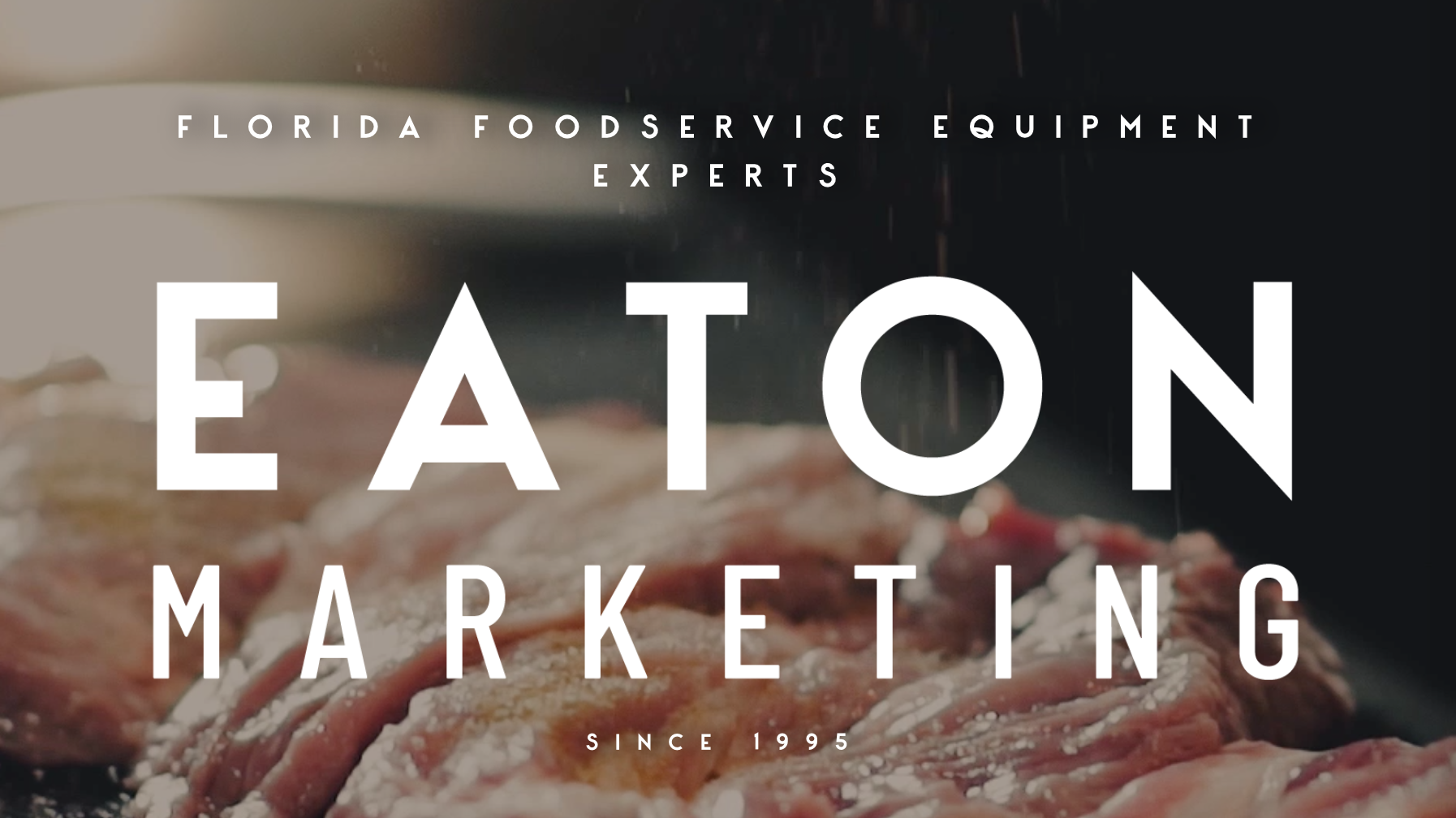 Rep Résumé - Eaton Marketing