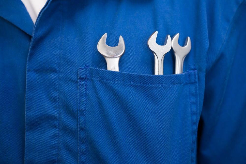 foodservice equipment service technician