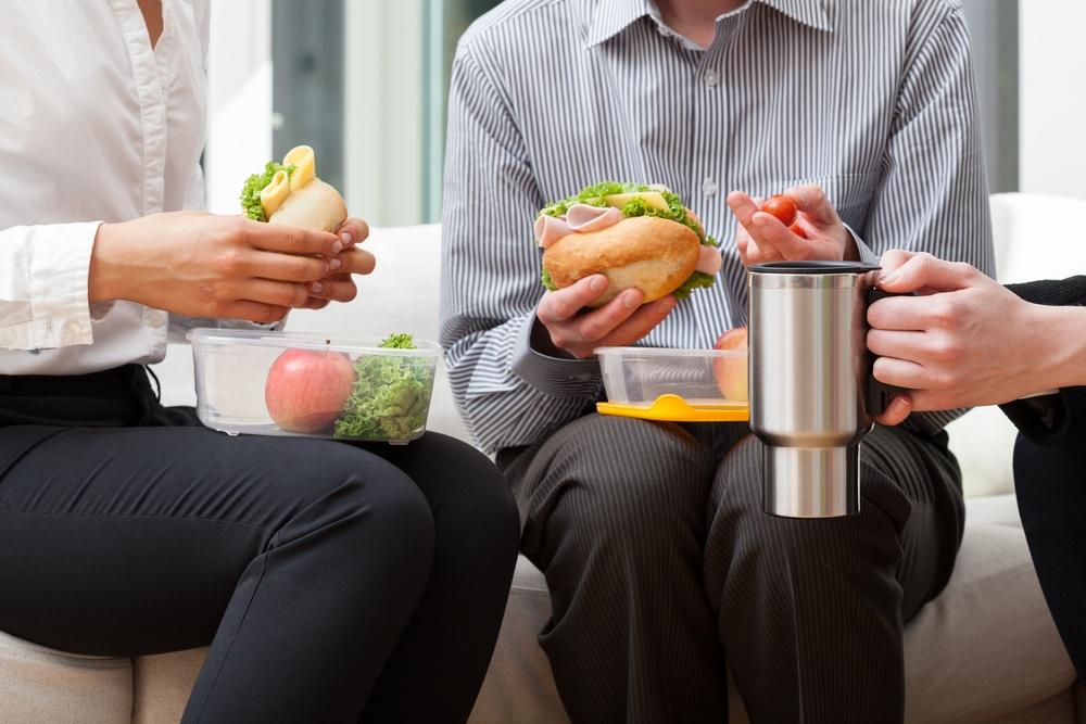 corporate foodservice