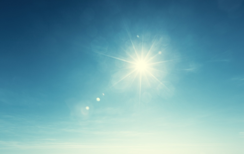 4 ways to save energy this summer