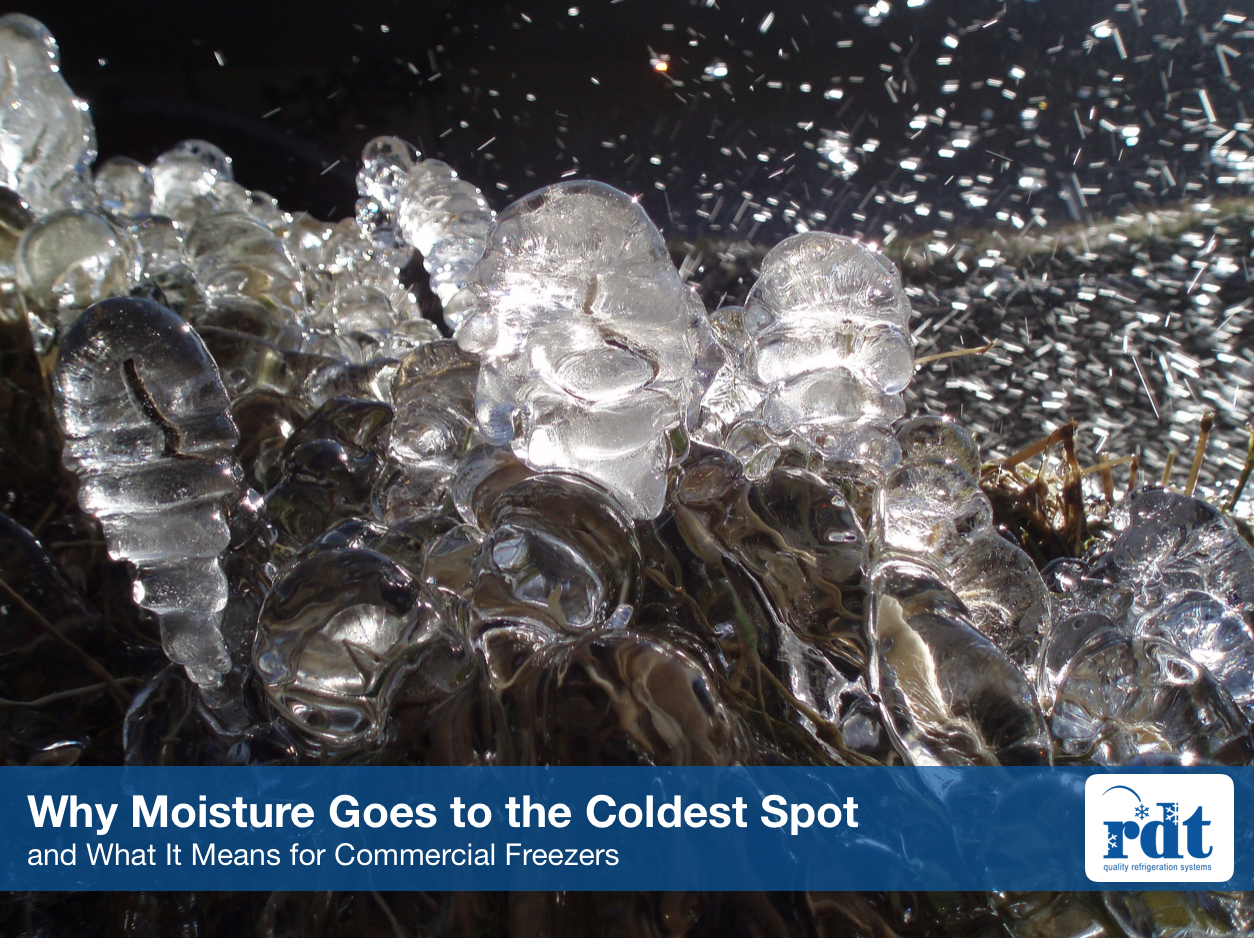 Why Moisture Goes to the Coldest Spot and What It Means for Commercial Freezers.png