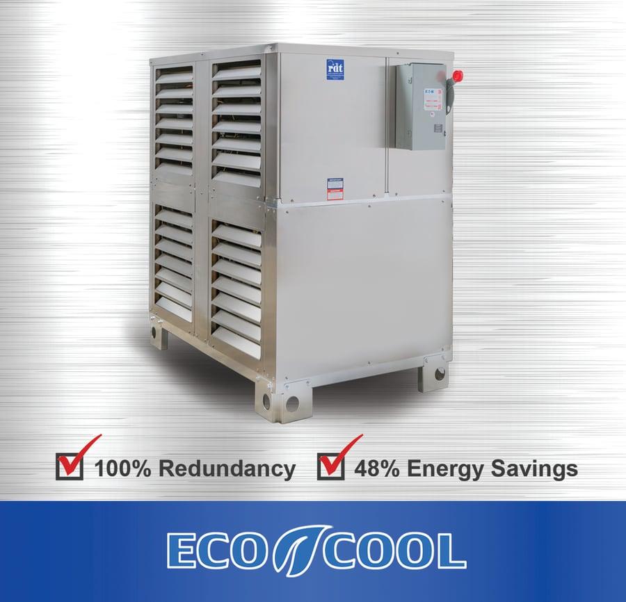 Relationship Between Refrigeration Redundancy and Service