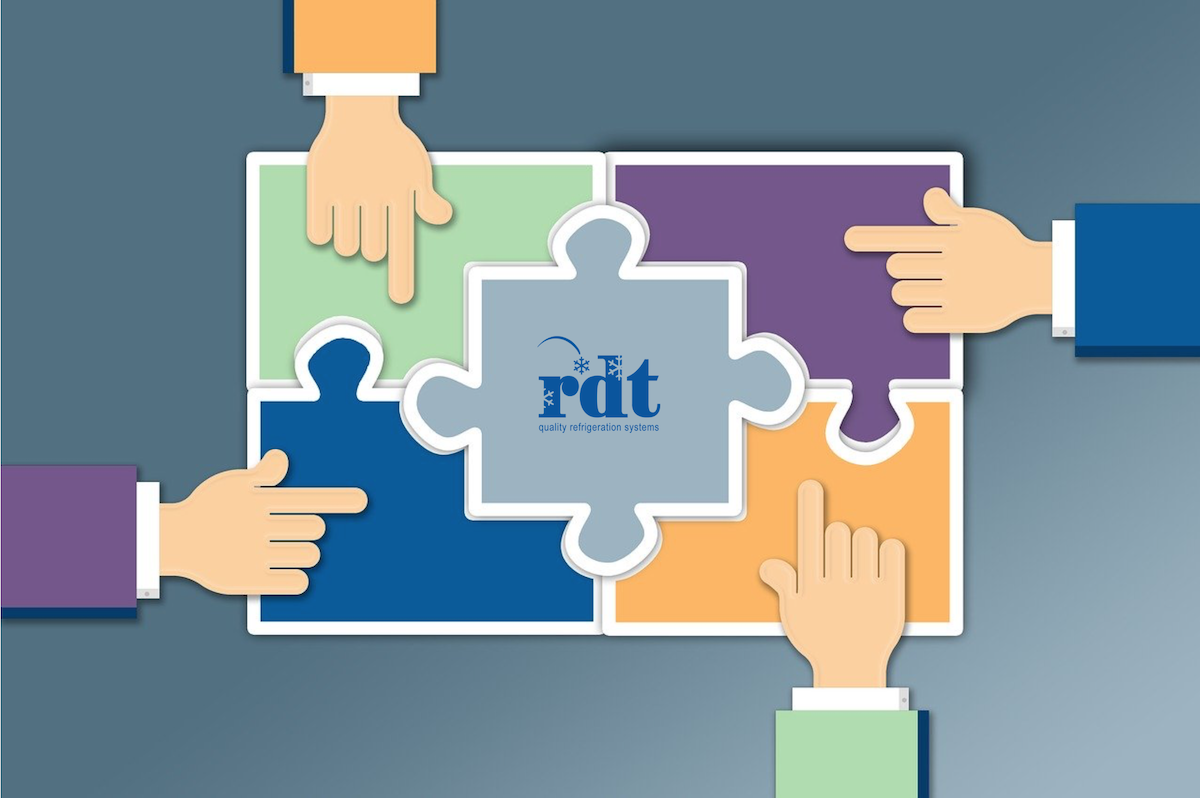 Discover the Top 10 Core Values at RDT-1