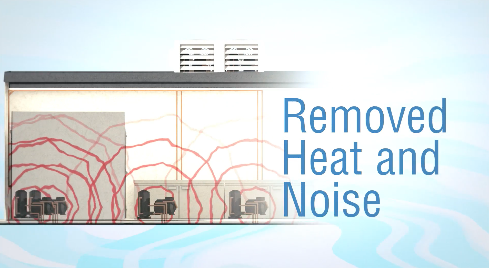 Benefits of Remote Refrigeration in Your Foodservice Operation
