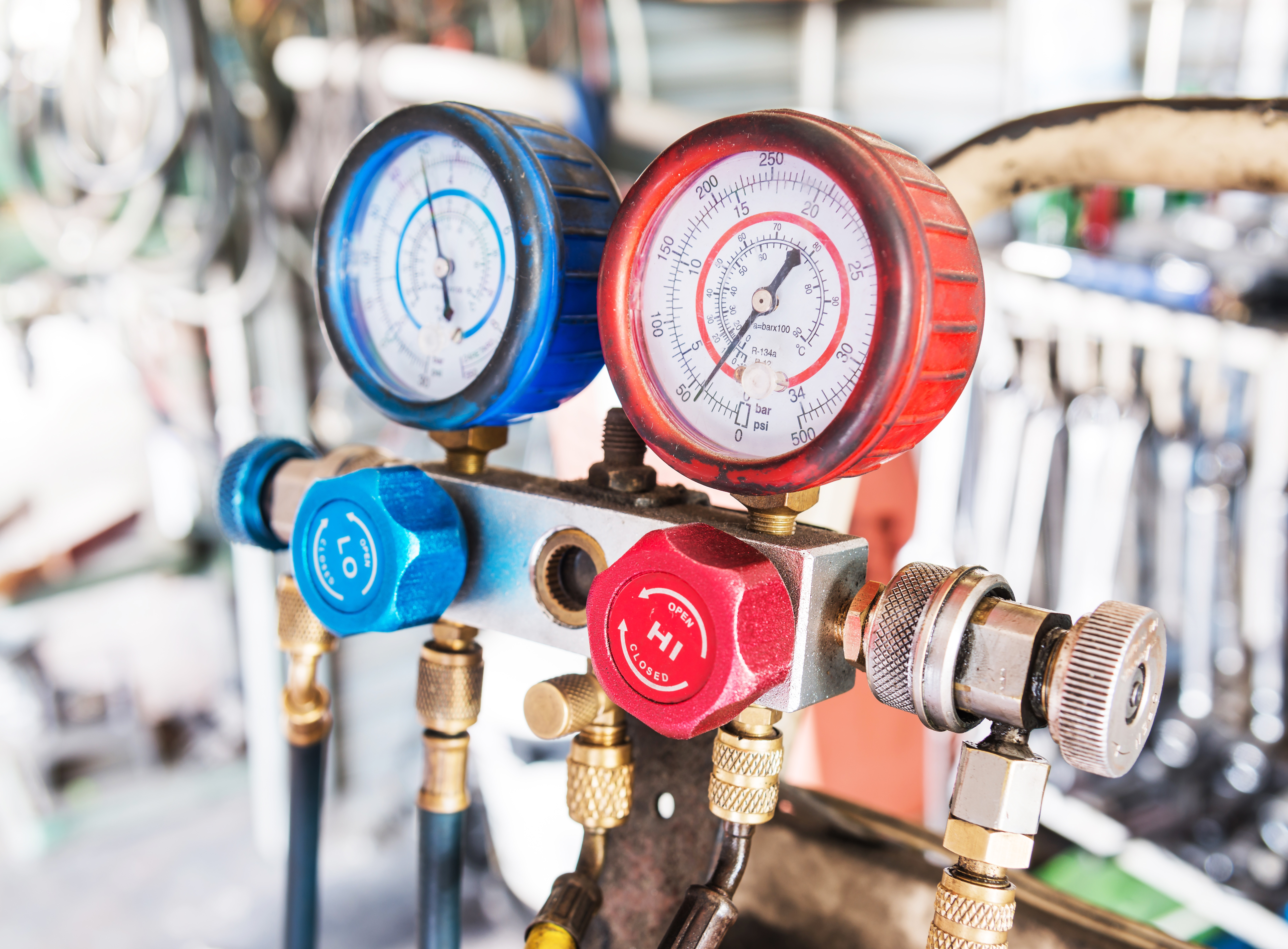 What Refrigeration Installation Companies Should Know About RDT-1
